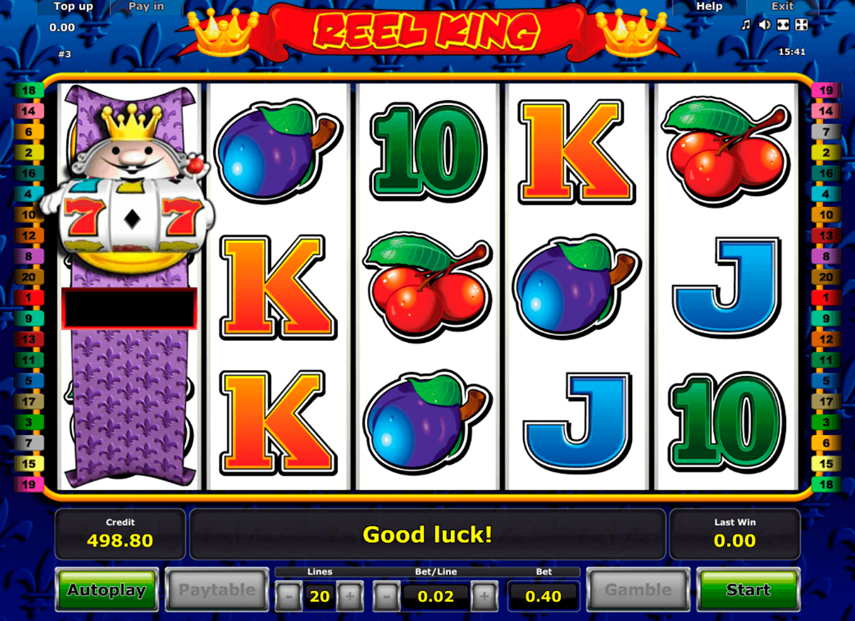 Bonus Automaten spielen - 95850