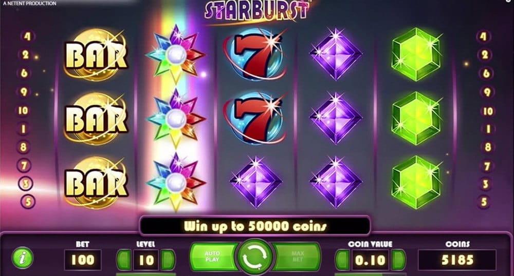 NR. 1 Casino - 29346