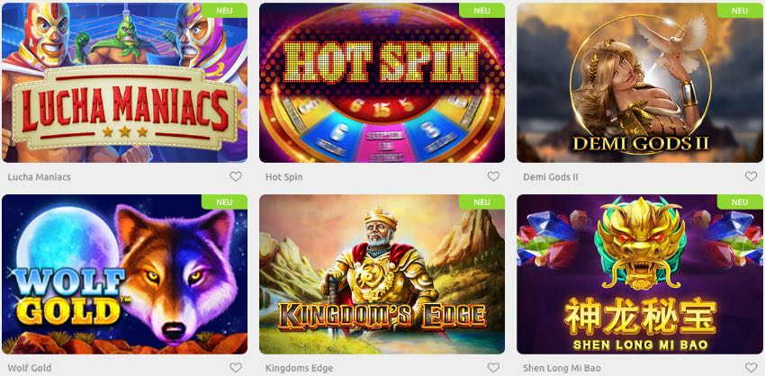 Online Casino - 23005