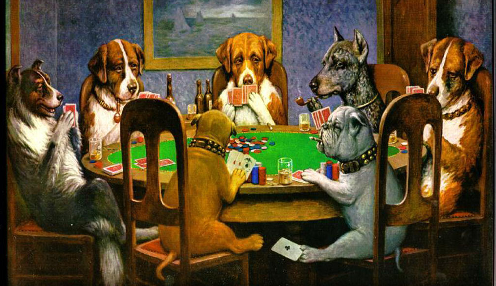 Poker im TV - 48739
