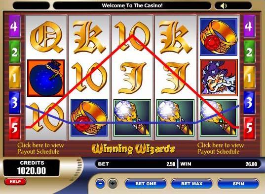 Bonus Casino - 16087