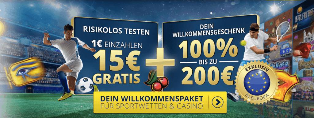 Casino Bonus auszahlen - 38962