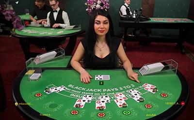 Casino an - 80643