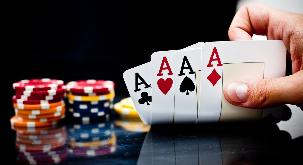 Poker Begriffe - 62518