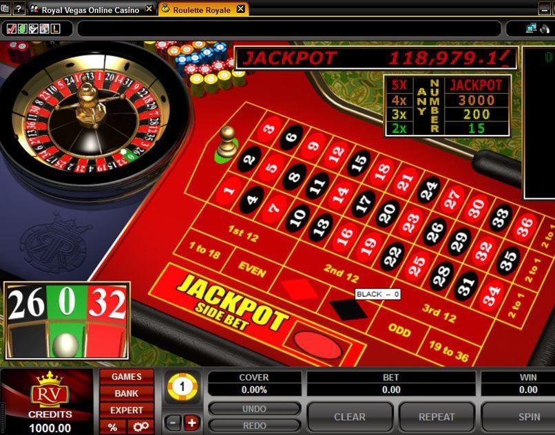 Casino Roulette seriös - 74279