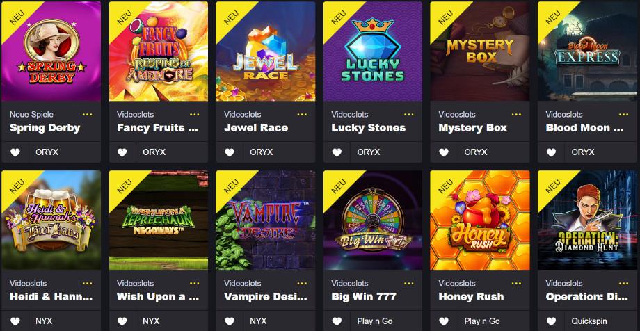 Online Casino Erfahrungen - 45651
