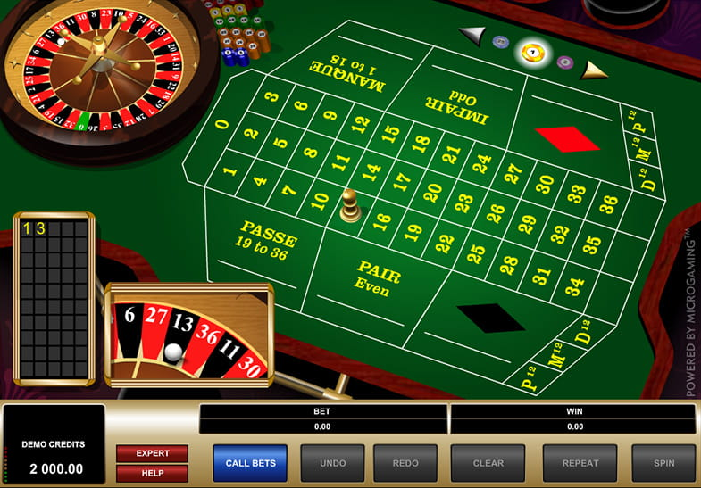 Online Roulette ohne - 78839