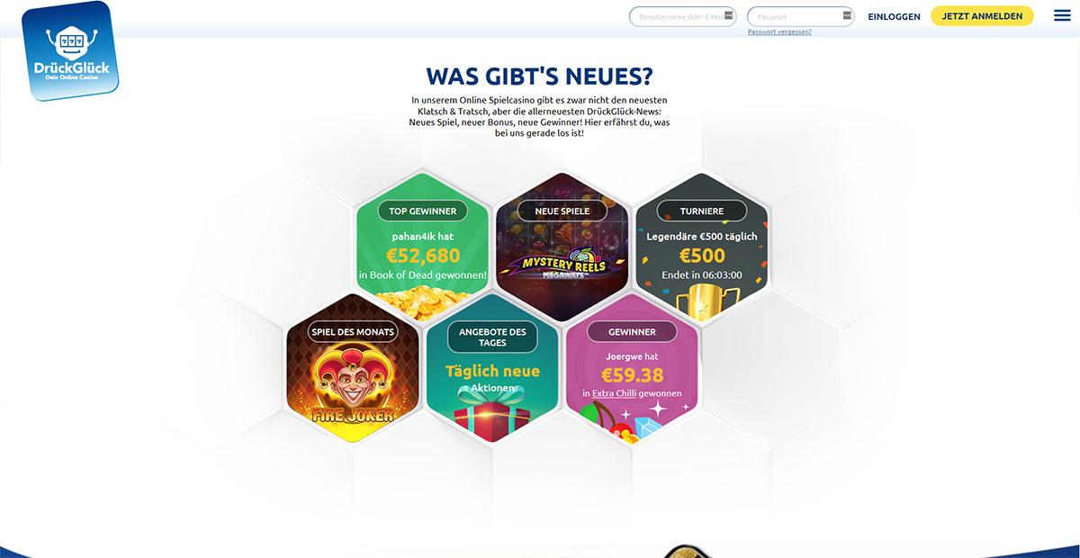 Casino euro Bonus - 21878