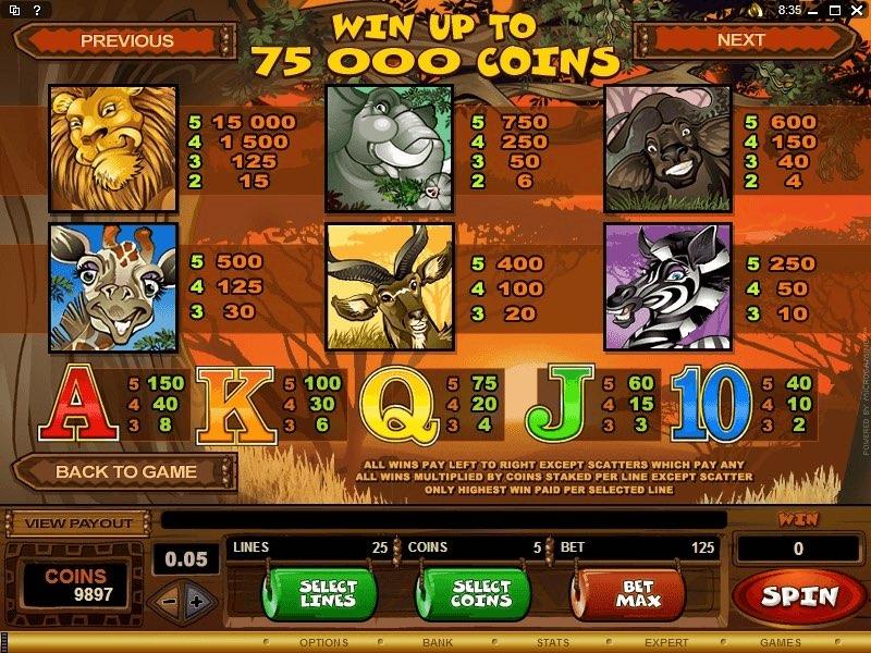 Online Spiele - 43223