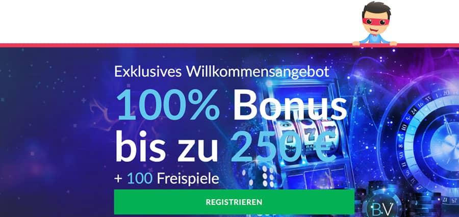 Bet Bonus ohne - 53721