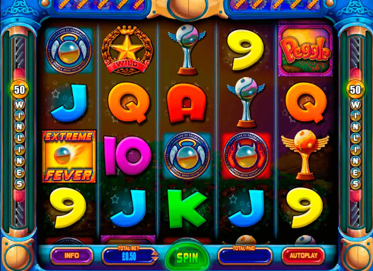 Casino Spiele Bonus - 86465