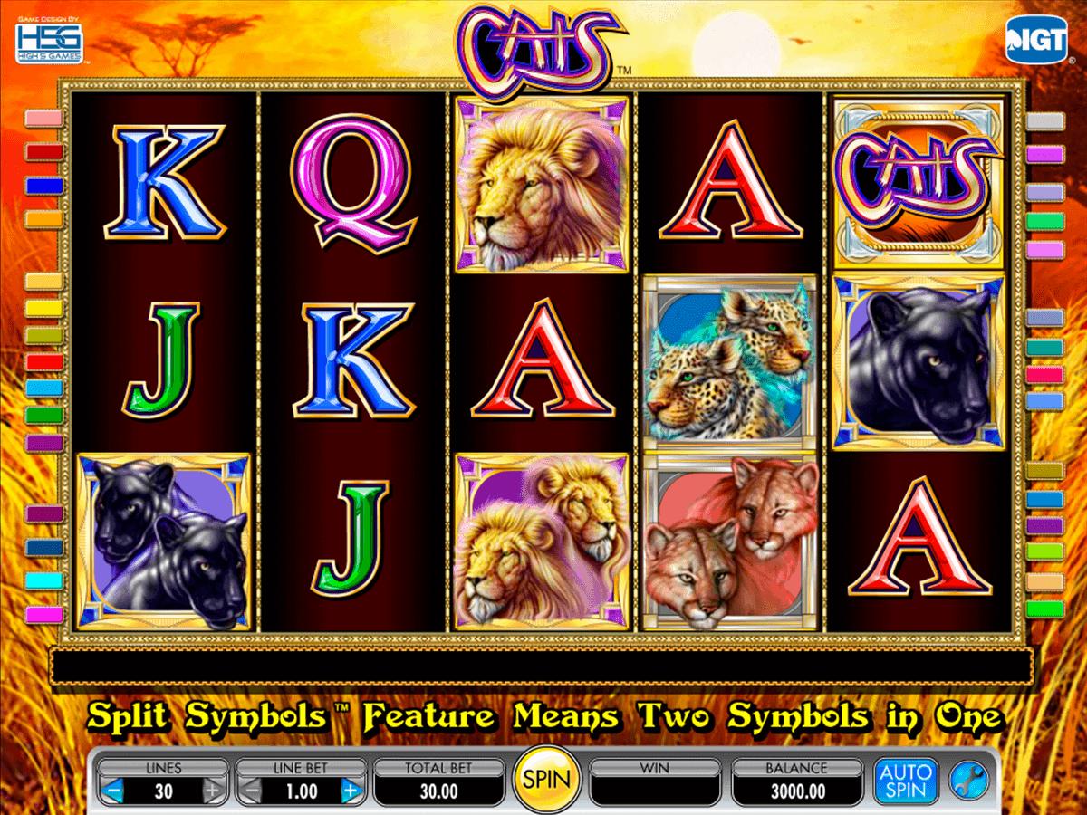 Spielautomaten Bonus spielen - 84869