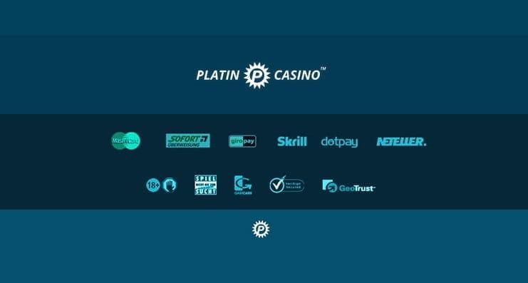 Platin Casino Kreditkarten - 68679