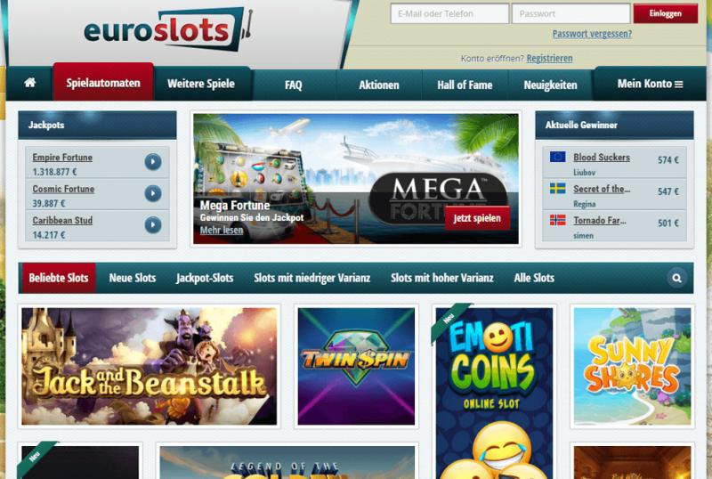 Online Casino mit - 44106