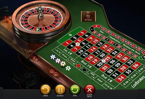 Casino Bonus - 48718