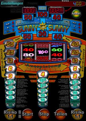 Automaten Spiele - 23701