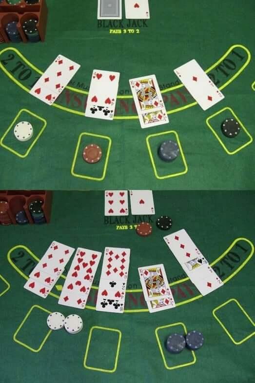 Roulette Zero Spiel - 22659