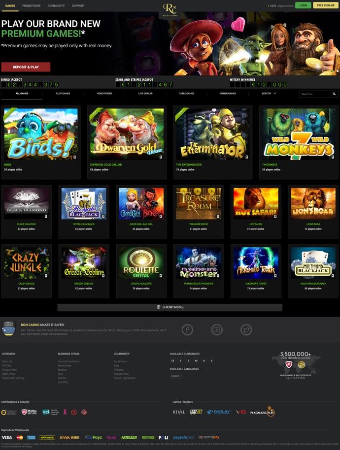 Echtgeld Casino Paysafecard - 34773