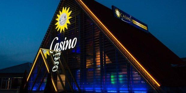 Casino Bonus - 73006