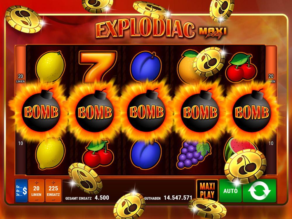 Jackpot Casino - 14117