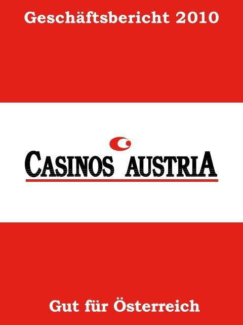 Casino Austria Wien - 95696