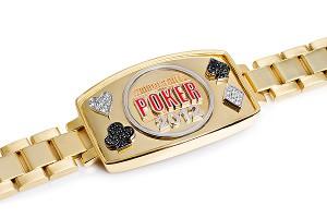 Bracelet WSOP Pots - 84385