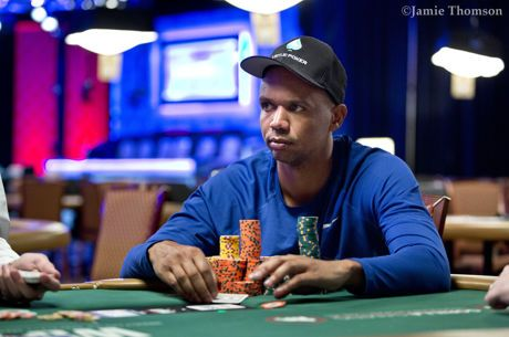 Pokernews Live Reporting - 65330