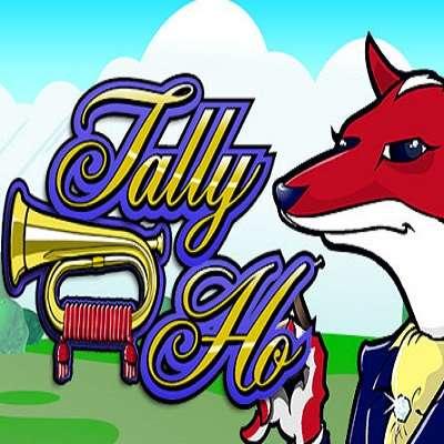 Tally Ho online - 52547