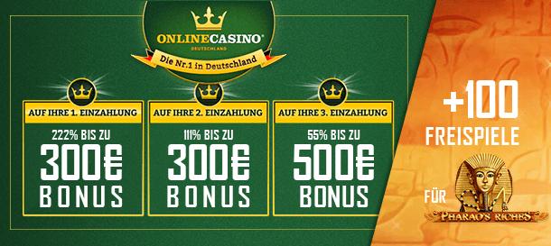 Online Casino De - 38337