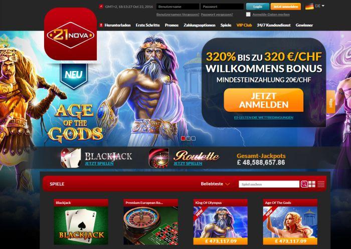Casino mit PayPal - 15314