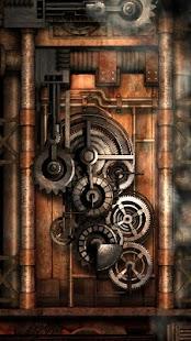 Steampunk Social Casino - 68381