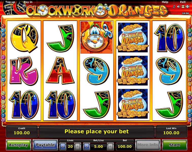 Online Slot - 28391
