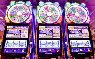 Casino Skills - 84201