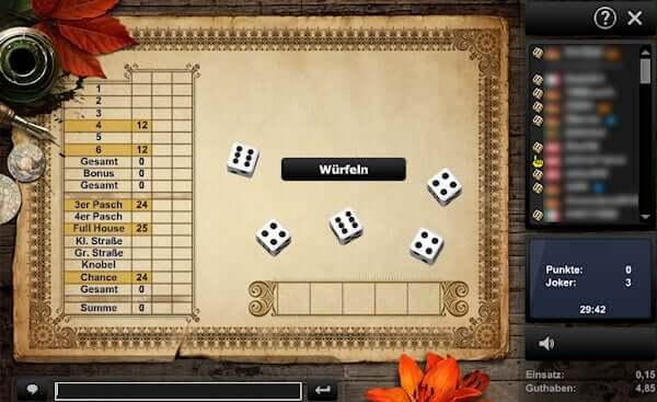 Merkur Spiele Liste - 97718
