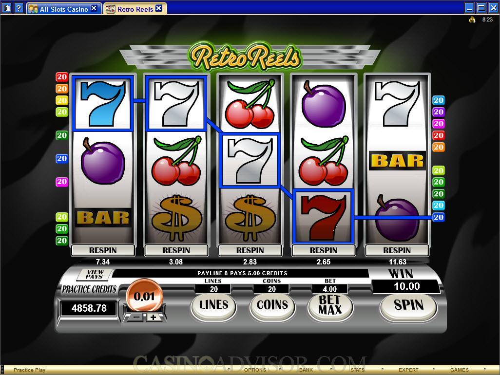 Casino app Erfahrungen - 17061