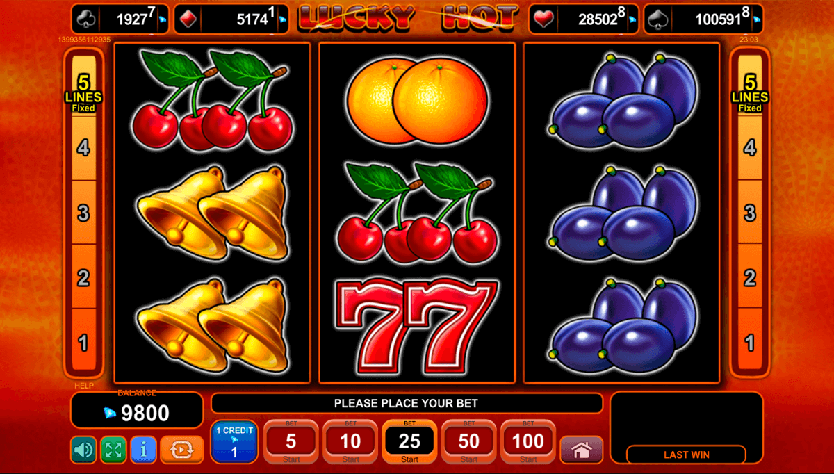Online Casino - 29844