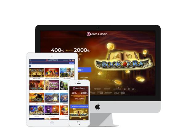Echtgeld Casino - 43750