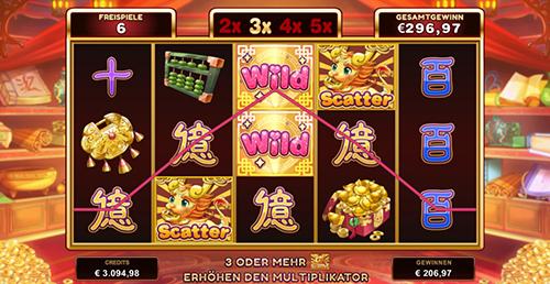 Höchster Online Casino Gewinn