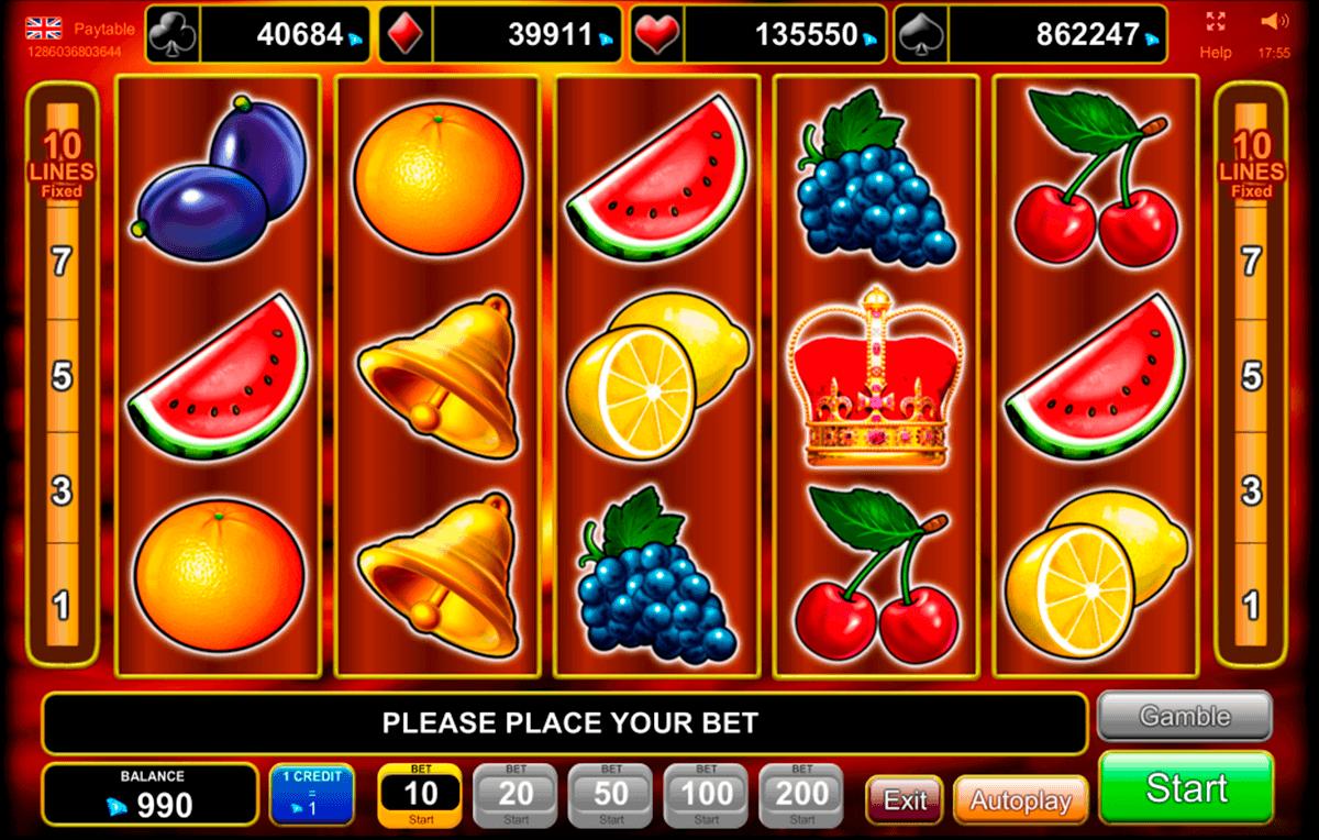 Automaten Spiele Bonus - 45631