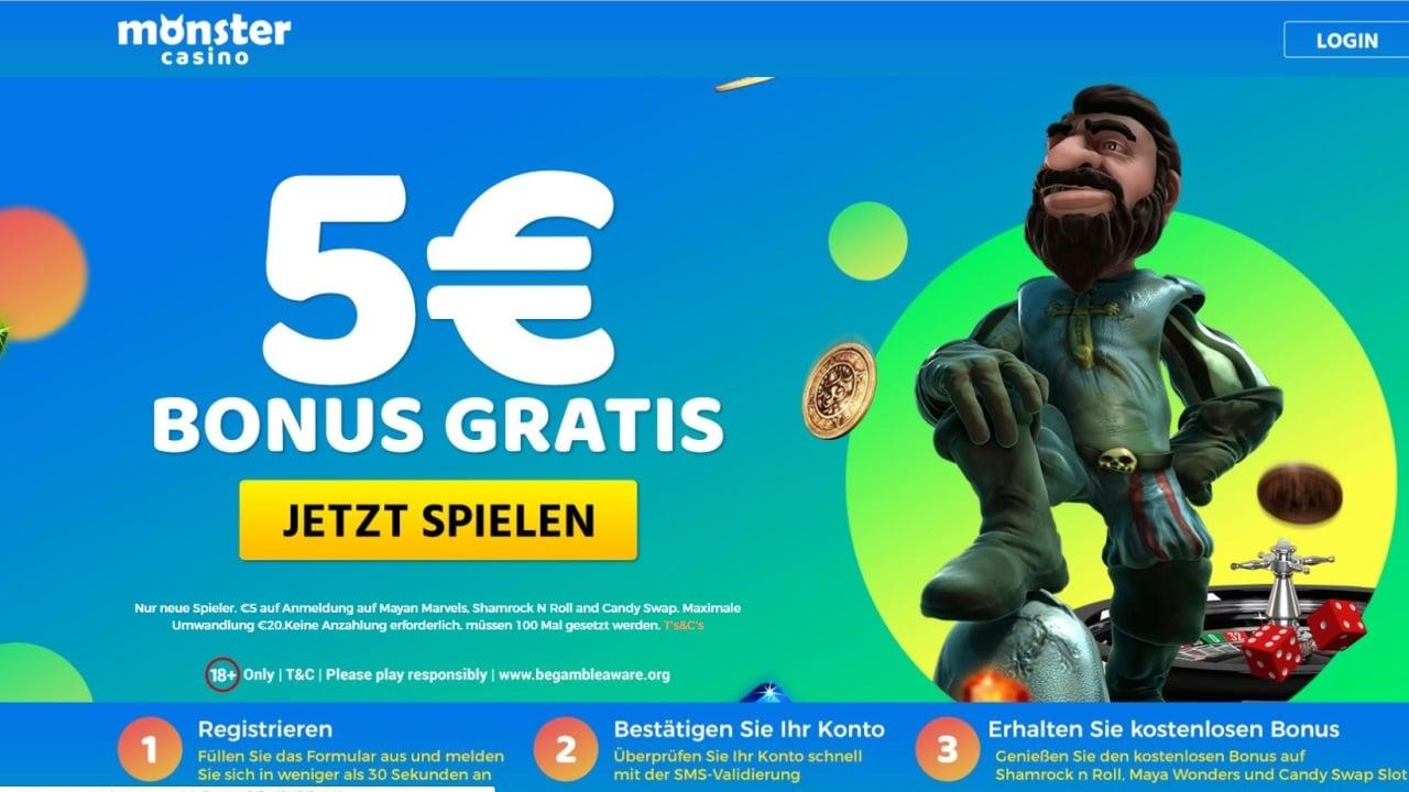 Casino Bonus - 46388