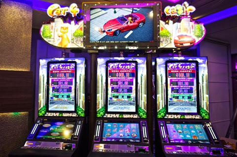 Free Slot - 11589