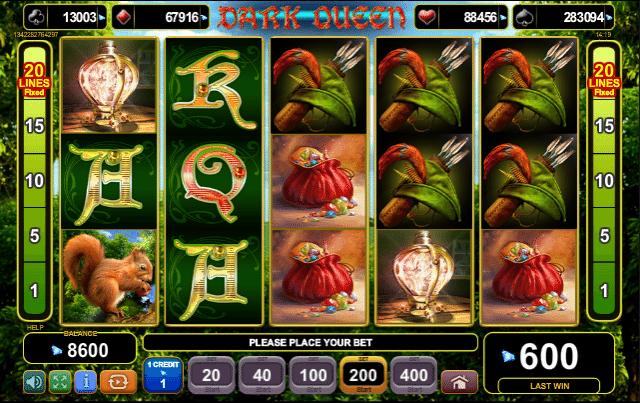 Echtes Casino - 71038