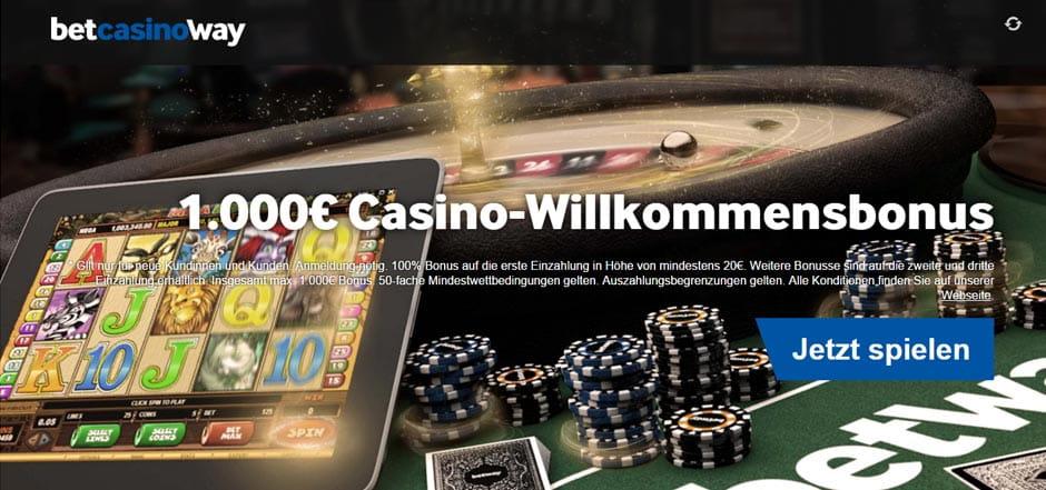 Bestes online Casino - 78540