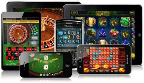 Casino app - 37990