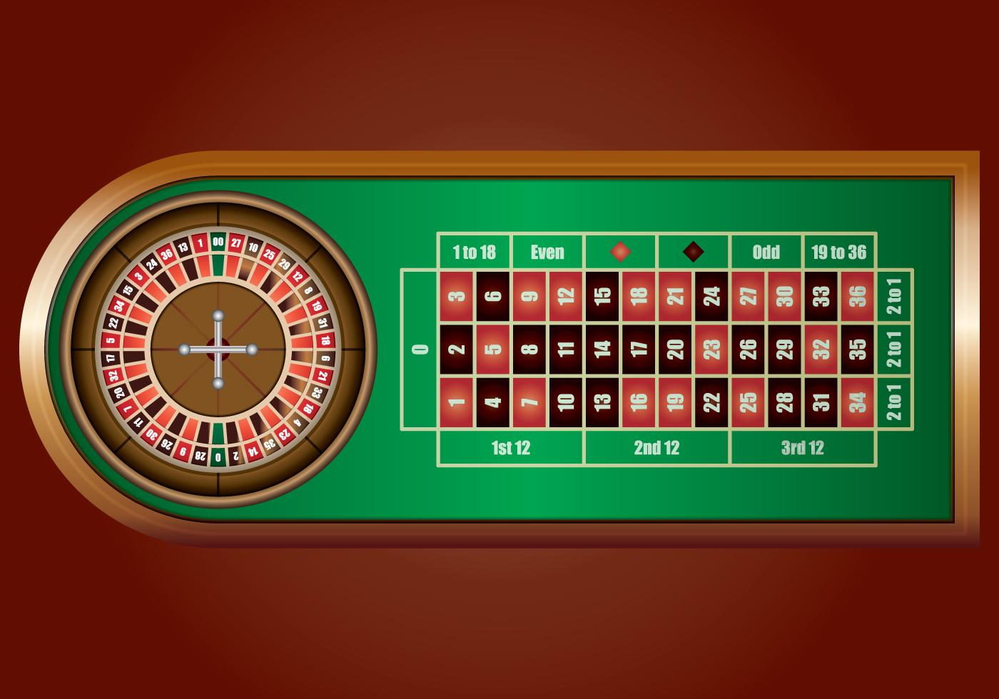 Roulette Spielanleitung Cashpot - 44194