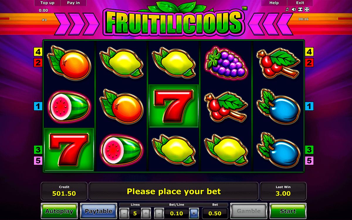 Klassische Spielautomaten - 39315