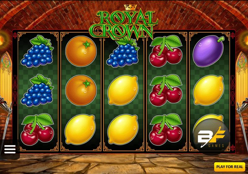 Spielautomat Münzen - 98599