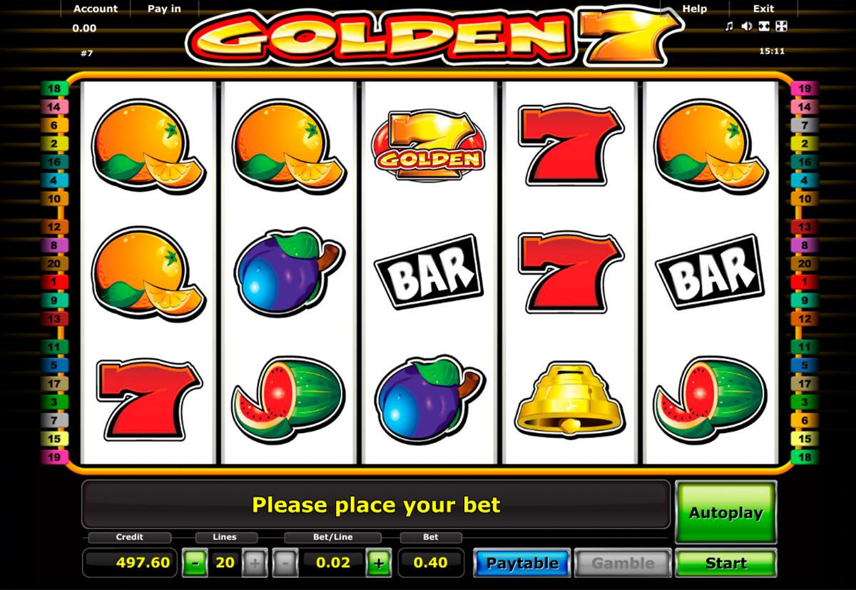 Online Casinos - 71265