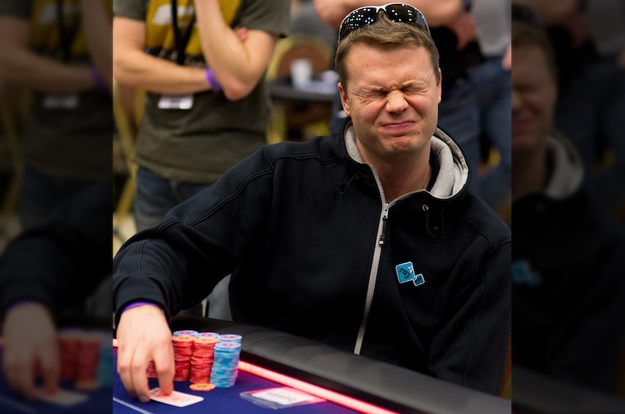 Pokernews Live Reporting - 86178