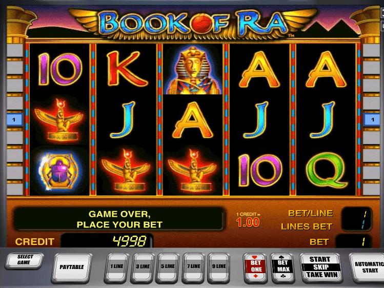 Bonus Automaten spielen - 42539
